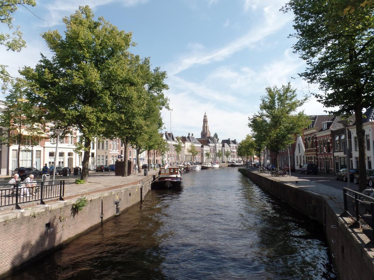 Winsum – Groningen