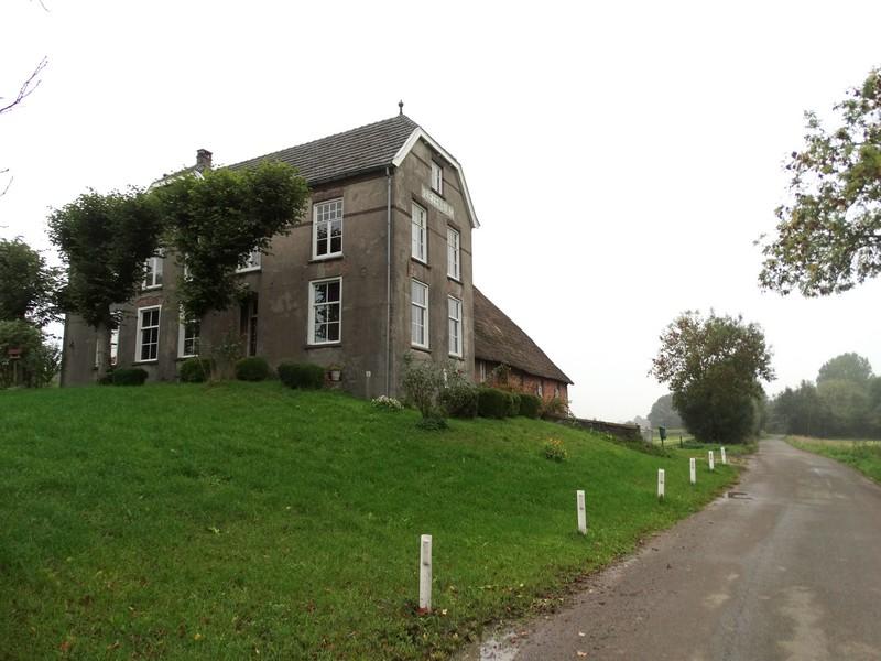Millingen a/d Rijn – Groesbeek