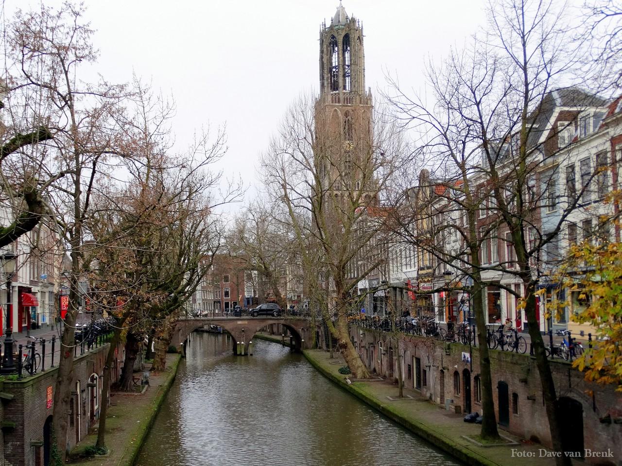 Utrecht (De Dom) – Werkhoven
